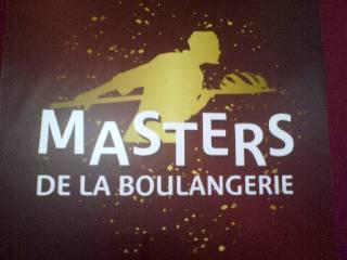 Masters de la Boulangerie, el cual Ferré & Consulting estuvo presente en la entrega de los Galardones Internacionales