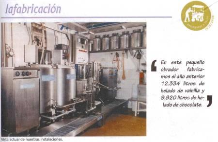 D. José Ramón Ferré (Consultor y Asesor) fué uno de los profesionales que colaboró y asesoró en desarrollar el proyecto