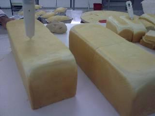 Resultados obtenidos posteriormente a la salida del Vacuum Baker. Panes formulados y elaborados por el Sr. Diego Pinilla de F&CG