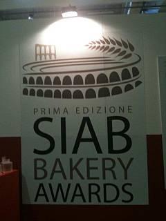 SIAB 2010 Bakery Awards