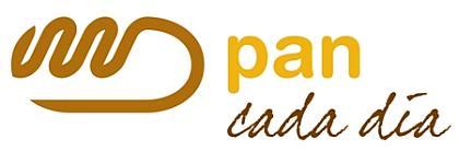 Campana Pan cada dia logo