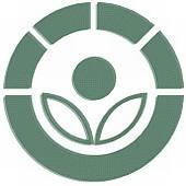 """Símbolo """"radura"""" - identifica alimentos irradiados"""