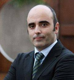 Mikel Beitia consejero delegado de Natra