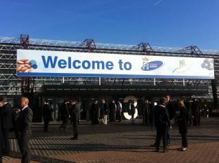 Ferré & Consulting Group (Consulting Alliance Holding) estuvo presente en Fi & Ni 2011, celebrada en París.