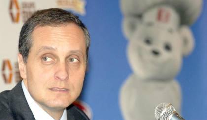 Director General de Grupo Bimbo, Daniel Servitje