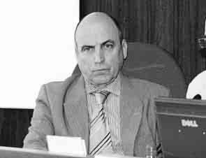 Joaquim M. Barriach, consejero delegado de La Morella Nuts
