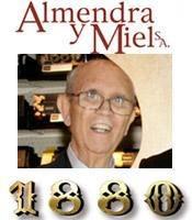 Juan Antonio Sirvent Presidente Almendra y Miel SA