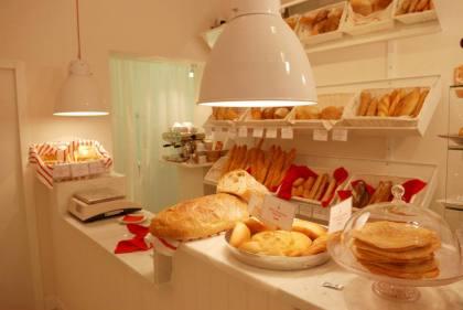 Panadería Maria's Bakery
