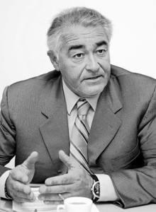 Joan Casaponsa, consejero delegado del grupo Panrico