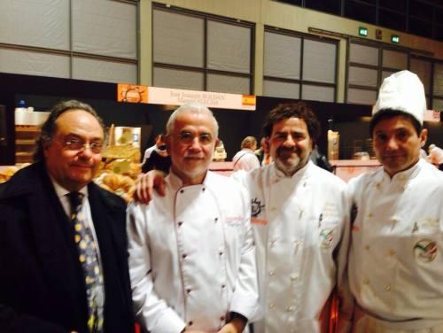 Sr. José R. Ferré Presidente de Ferré & Consulting Group, Sr. José J. Roldán, Sr. Jorge Pastor, Sr. Manuel Flecha