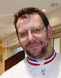 Pierre Mirgalet