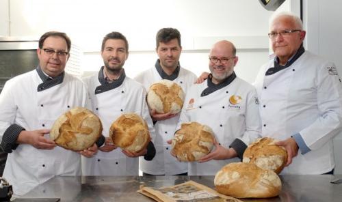 Foto Pastry Revolution