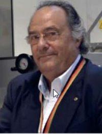 Dr. José Ramón Ferré