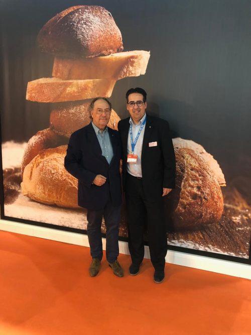 Sr. Enrique Carrera- Pattyn y Sr. José R. Ferré- FERRÉ & CONSULTING